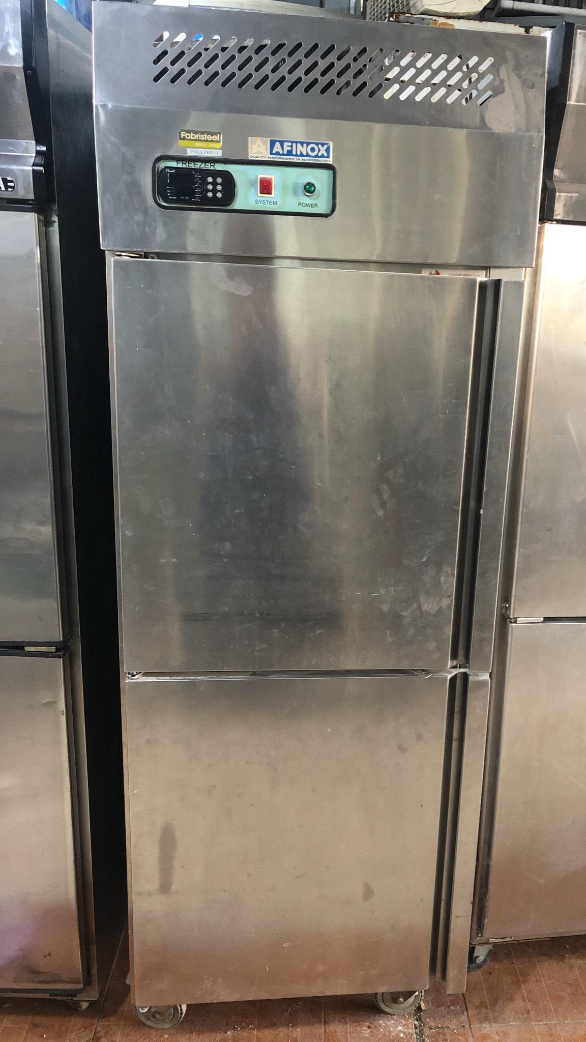 tủ cấp đông inox